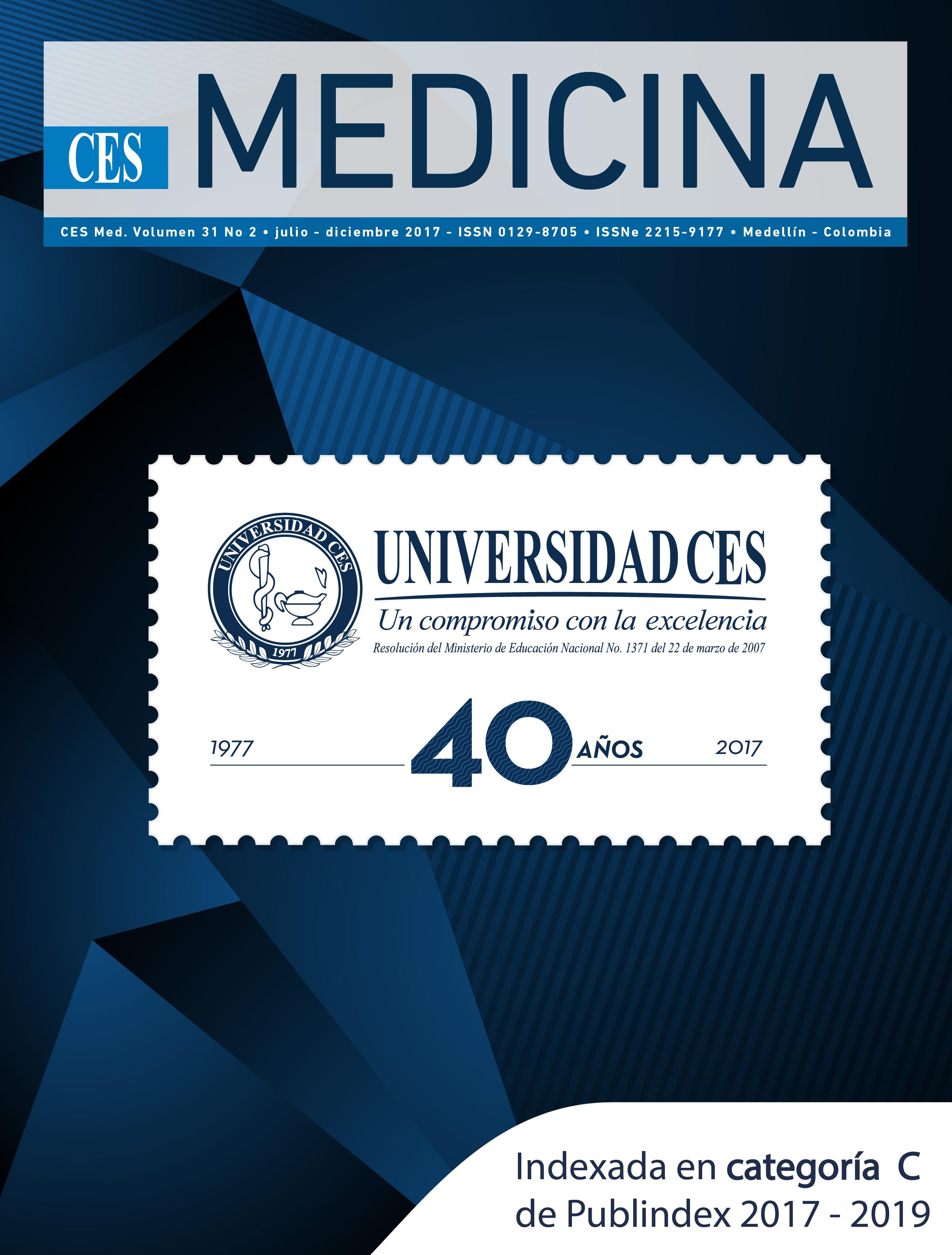 Universidad CES 40 años