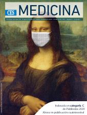 Mona Lisa en tiempos de pandemia